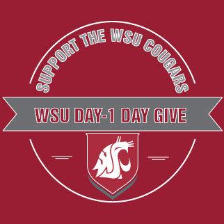 Wsu campaign logo