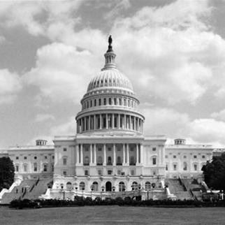 Capitol hillbw