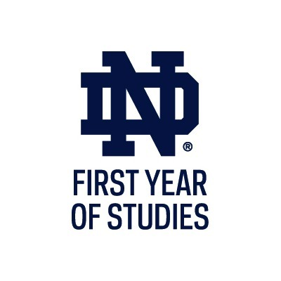 the first year of studies notre dame day 2018
