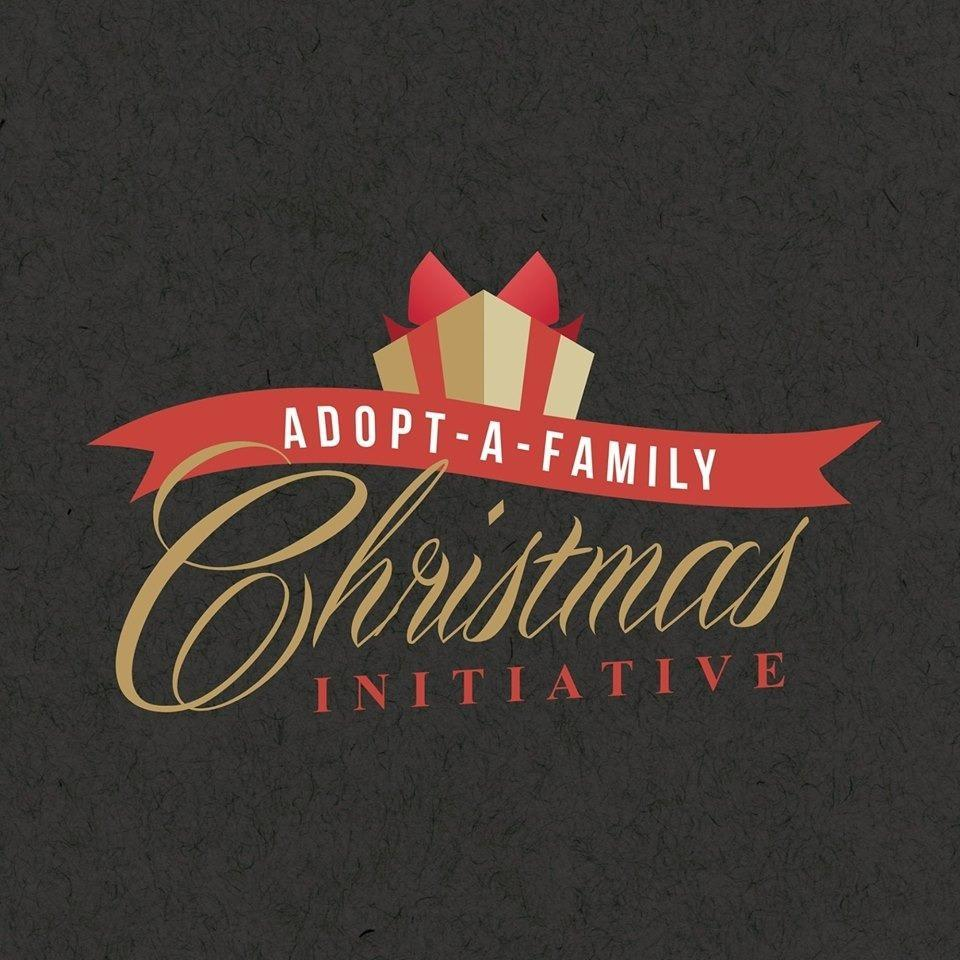 Adopt-A-Family Christmas Initiative - Notre Dame Day 2018
