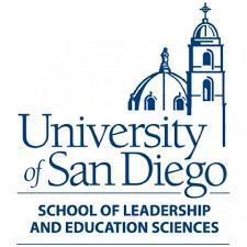 Image result for university of san diego school of leadership and education sciences