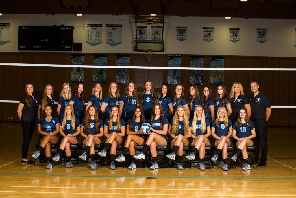 Wvb team picture