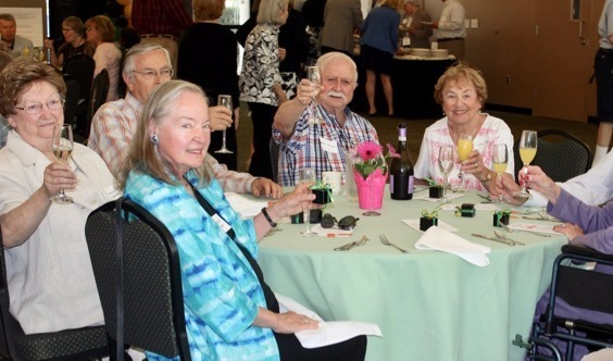 Retirees ociation - Sacramento State Giving Day on