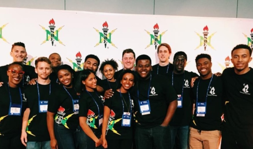 NSBE Convention 2018 - University of San Diego - Crowdfunding