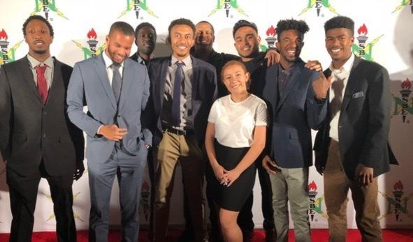 NSBE National Convention 2019 - University of San Diego