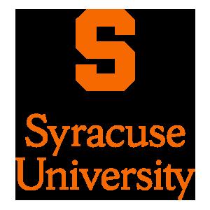 Syracuse footlogo