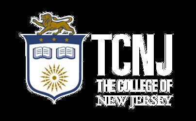 Tcnj footer logo
