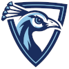 Uiu athletics footer logo