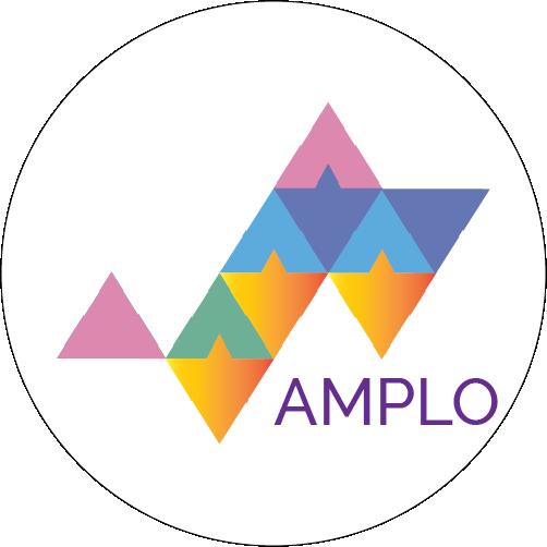 Circle amplo logo