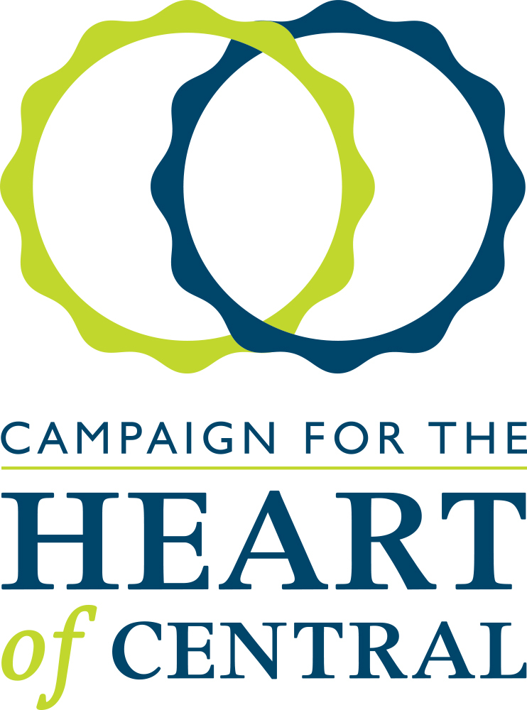Campaign for the Heart of Central; T and A 1